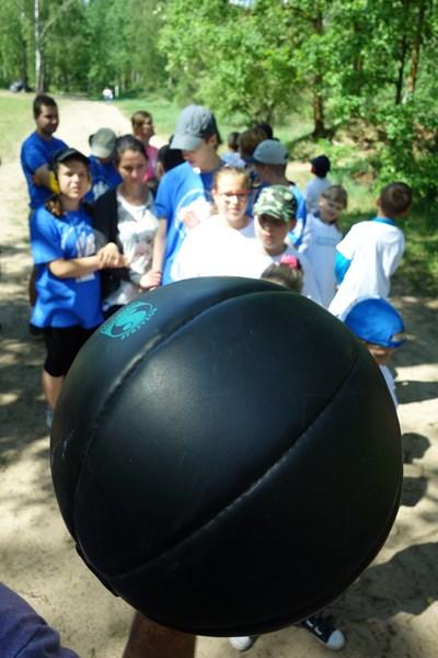 Międzyszkolne zawody sportowe